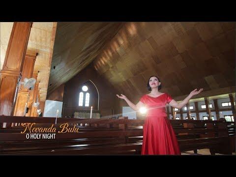 O HOLY NIGHT by Novanda Bulu