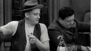 "Some Men Are Doin' Some Drinkin' (Honeymooners ""Head of the Household"" clip)"