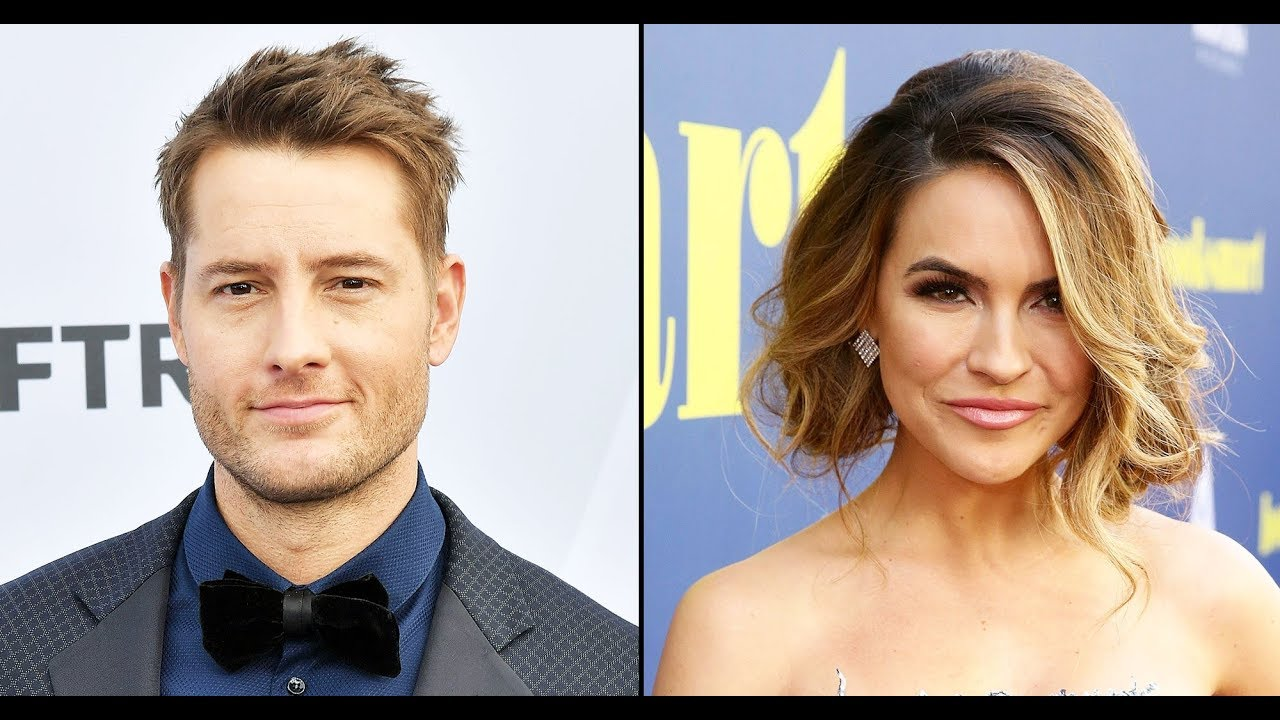 Justin Hartley 'Irritated' At Chrishell Stause Over 'Selling Sunset ...