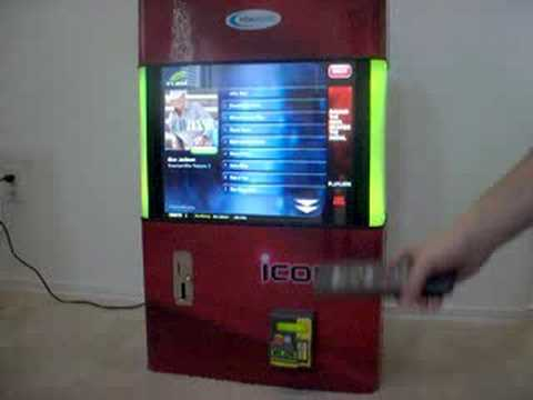 NSM Icon Downloading / Internet Jukebox