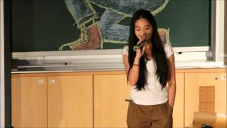 Vera Chen // Performing Artist We tend to follow and obey the main ...