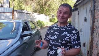 ОТЗЫВ КЛИЕНТА о Lada VESTA 1.8 MT (Чип Выхлоп) РЖАЧ до СЛЕЗ!!!