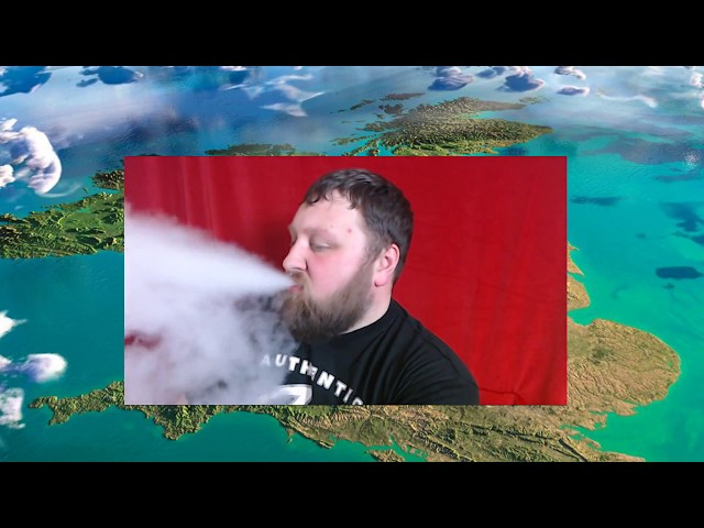 Islands in the Clouds  - 30/5/2018 - Live vaping and vape related chat, news, reviews and fun