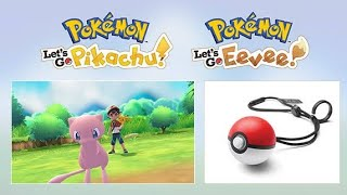 Pokemon Let's Go Pikachu || Download For Android Device  apk+obb+data 2019 (GamingTonz)