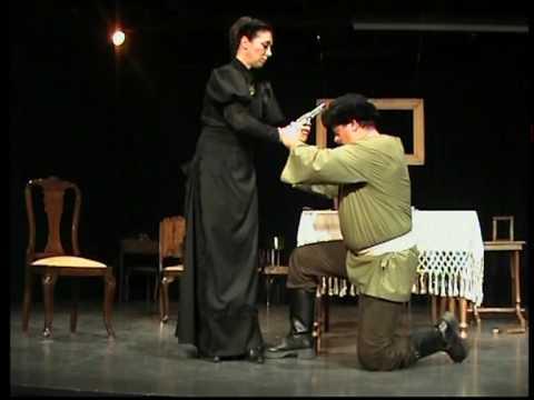 Theatre group Π.Α.Γ.Ν.Η.  -ΤΣΕΧΟΦ 1.mpg