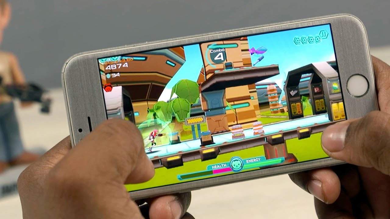 Top 10 Iphone Games Mar 2016 Games4ios 6 Youtube