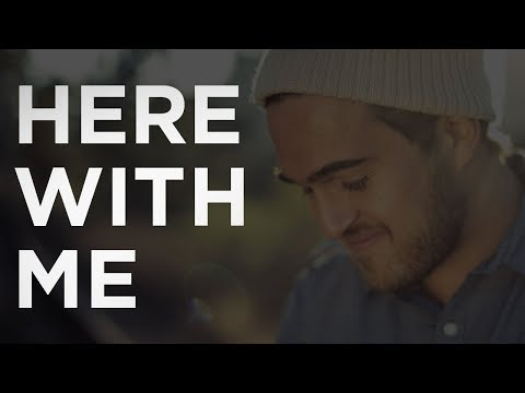 Here With Me - Ian Alone