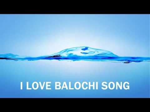 Wah Wah Zindagi Tao Baze Ni Data Omani Balochi Song