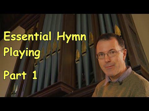 Essential Hymn Playing