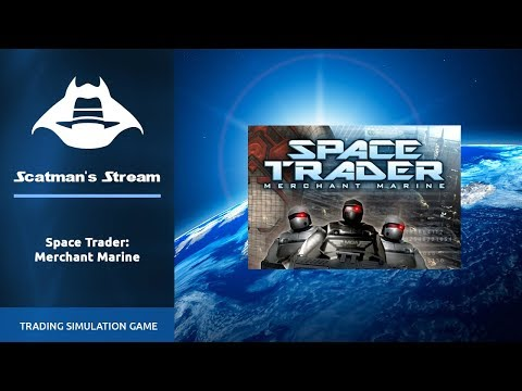 28 октября Space Trader: Merchant Marine часть 1