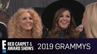 Little Big Town Reveals Their Kids Want to Start a Band | E! Red Carpet & Award Shows Video