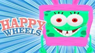 スポンジボブ♪ズボンは履いてない♪ - Happy Wheels 実況プレイ - Part33 thumbnail