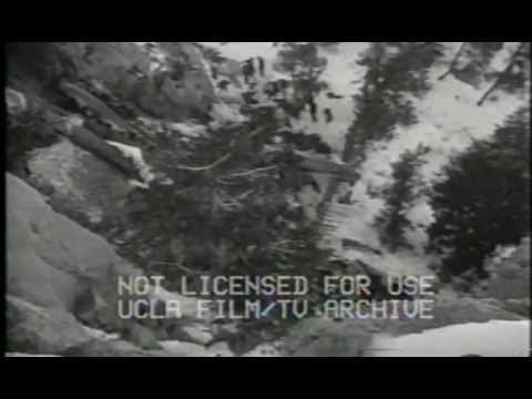 CAROLE LOMBARD 16mm CRASH FOOTAGE