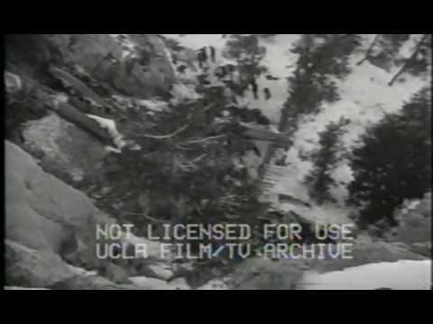 CAROLE LOMBARD 16mm CRASH FOOTAGE