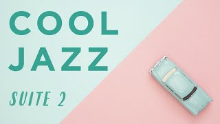 Cool Jazz Suite 2 - Cool Ballads & Classics