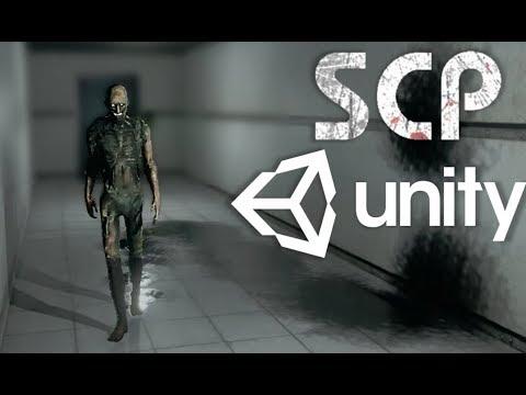 SCP:CB - Unity Alpha (v0 5 5)