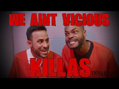 We Ain't Killas l King Bach, Anwar Jibawi