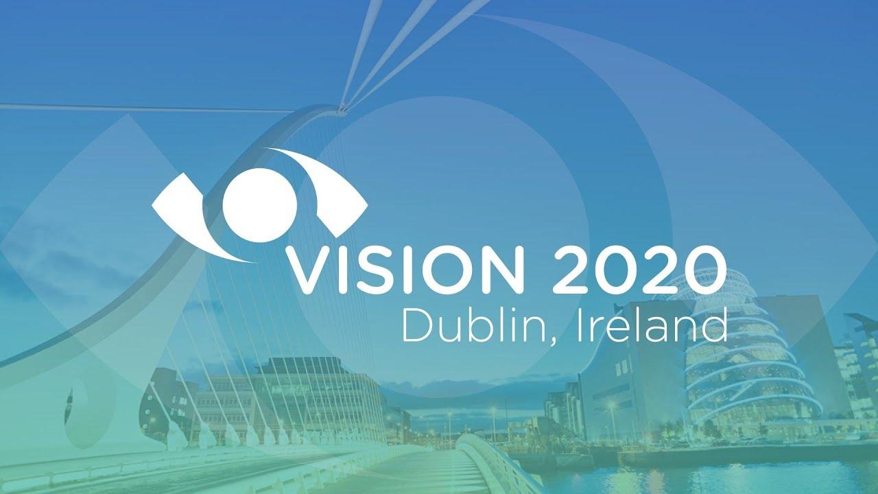 Vision 2020 Dublin Homepage | Vision2020 Dublin