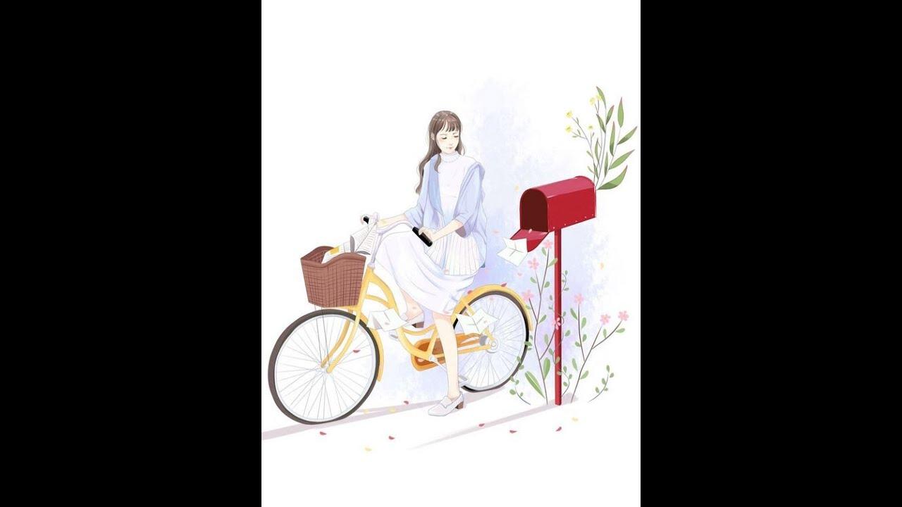 순정만화 여주인공 화보집 Romantic Manhwa Hiroine Images