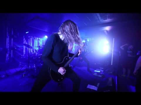 NORÐ - The Swordsman (Live @ Kansas City 24-02-2018)