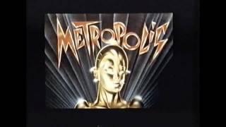 Metropolis (1927 / 1984) - Trailer [HD]