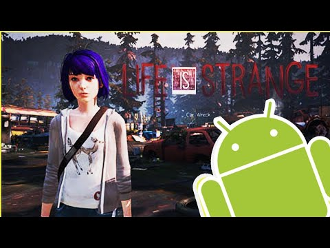 como descargar life is strange para android