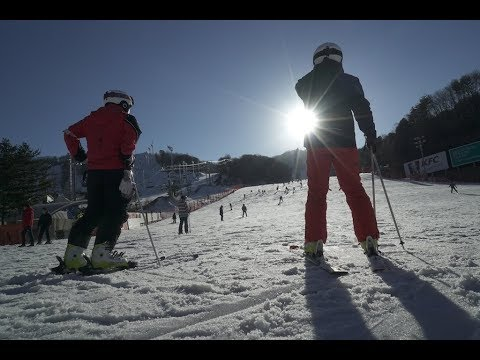 Winter Traveler 3: It's all Snow and Ice in PyeongChang
