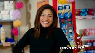 Erkenci Kuş / Early Bird  -  Episode 18 Trailer #2 English