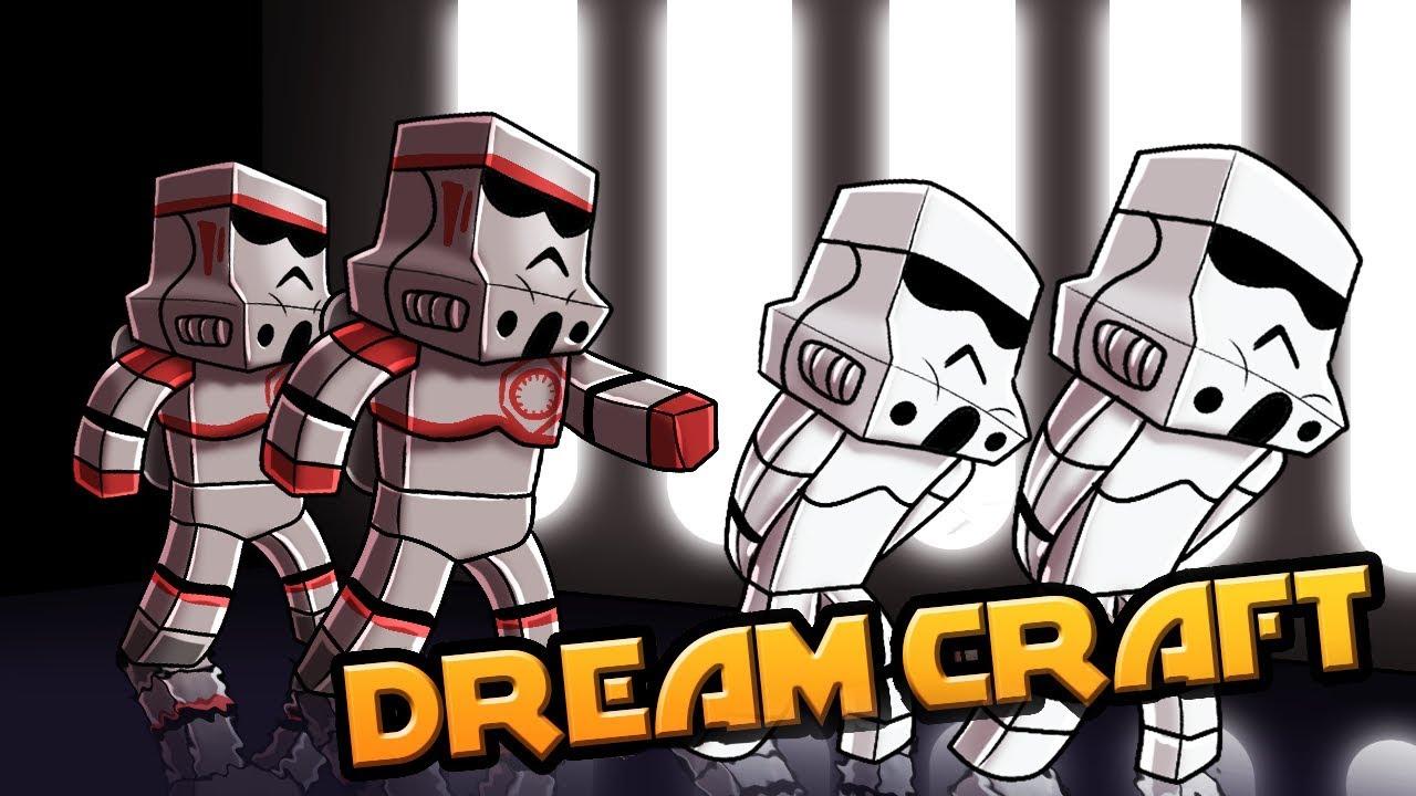 Minecraft Star Wars Movie Imperial Army Civil War Dream Craft - developer spotlight dreamcraft studio roblox developer