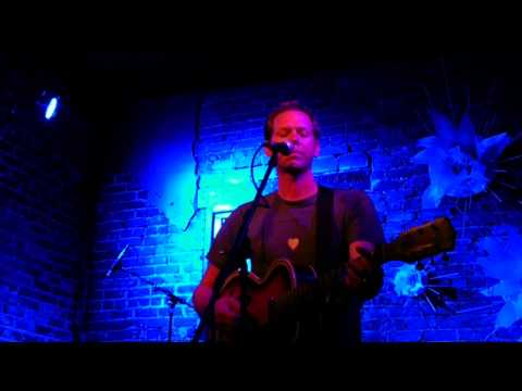 You Try by Bain Mattox at the Evening Muse 08/29/2013