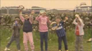 Hats And Tambourines - Jacklyn McConachie