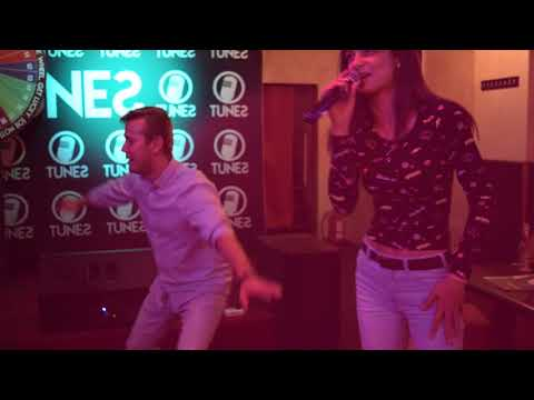September 16th - Karaoke at Tunes  Pub Bucharest