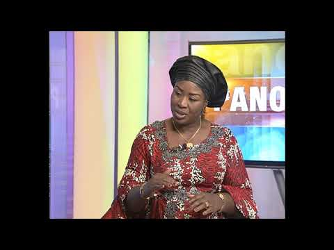 NTA Network Panorama: 20/2/2018
