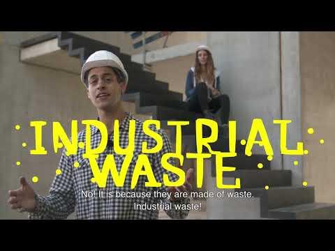 Socrates - Industrial Waste
