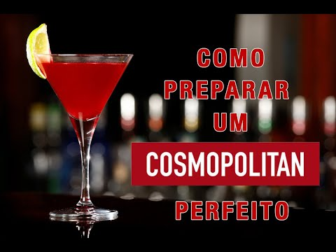 drink cocktail cosmopolitan como
