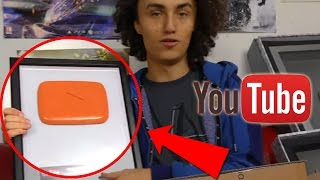 5 YouTubers who Made Their Own YouTube Play Button Reward!