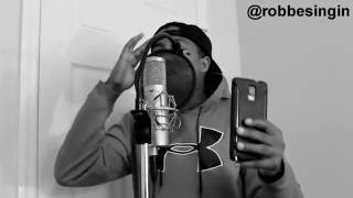Dj Khaled - Do You Mind ft. August Alsina Chris Brown Nicki Minaj Future Rick Ross (Rob Cover)