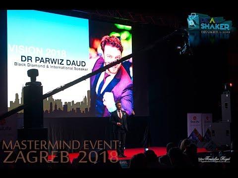 MASTERMIND event 9 Zagreb 2018