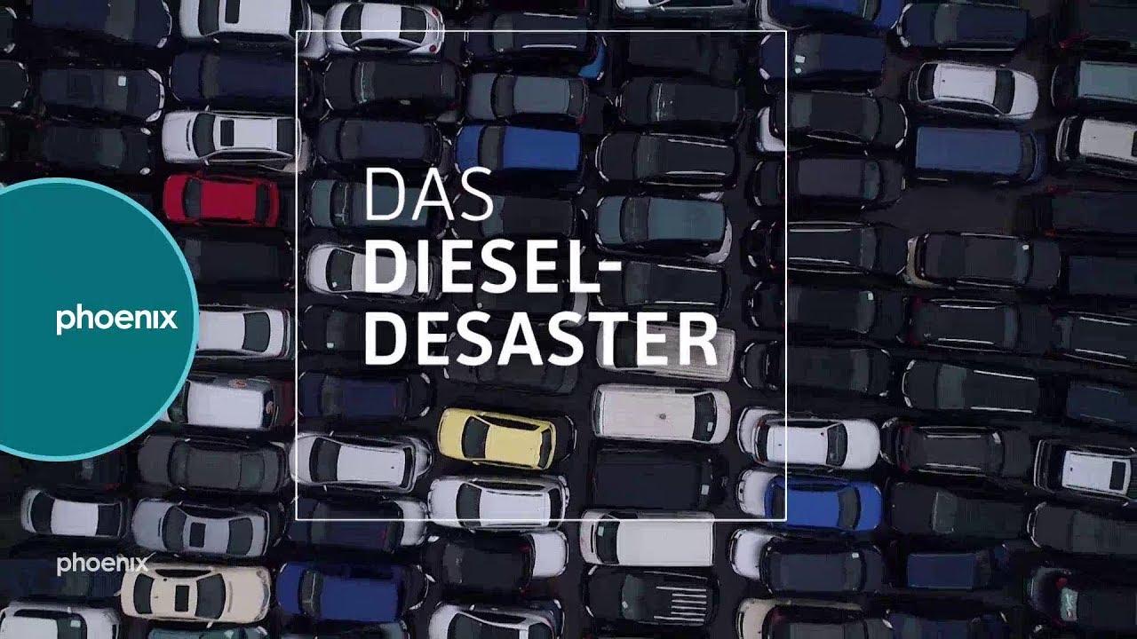 Das Diesel Desaster Ard