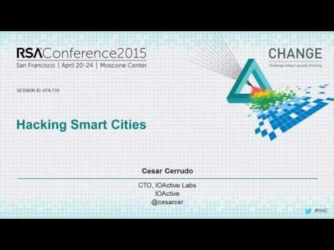 2015 Quick Look: Hacking Smart Cities