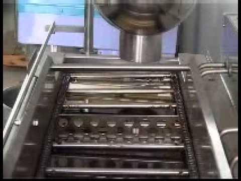 Automatic Donut Maker Donut Machine 304 S/S CE Approved TT-DM10