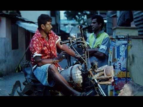 Parthiban's Outstanding Sense Of Humour | Pachchak Kuthira
