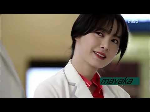 vampire love story- korean mix hindi song/kore klip/mavka