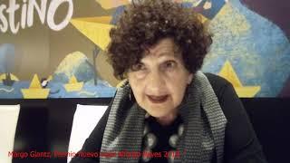 Margo Glantz, Premio Nuevo León Alfonso Reyes 2019