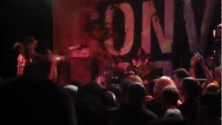 Converge - Glacial Pace live at Slim