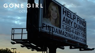 Gone Girl | Wife Goes Missing TV Commercial [HD] | 20th Century FOX