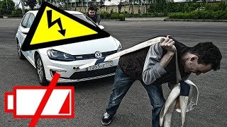 Авто С Двс Не Нужны! Как Мы Поняли, Что За Электромобилем Будущее (Тесла, Гольф Е)