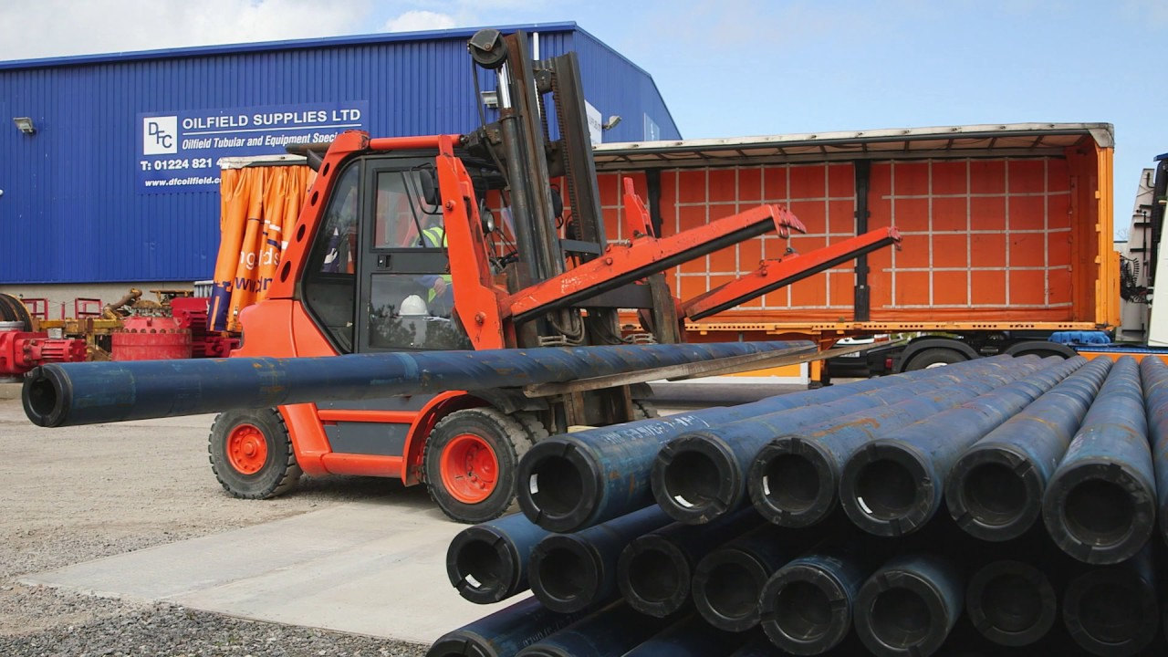 Home | DFC Oilfield Supplies Ltd