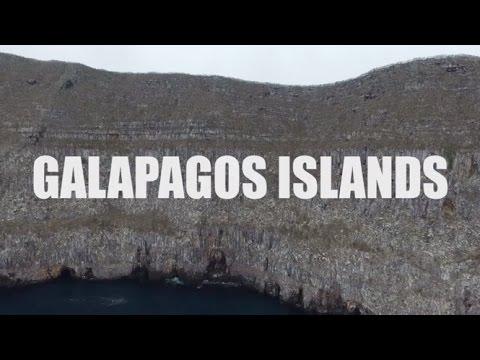 Galapagos Aggressor III