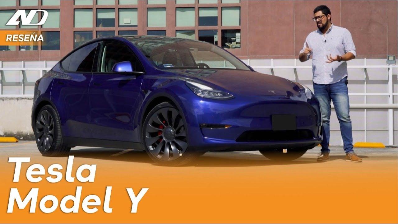Tesla Model Y ⭐️ -  Más rápido y más lejos por menos dinero   Reseña